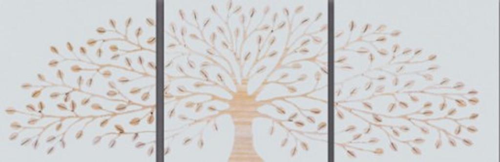 Tree of Life White