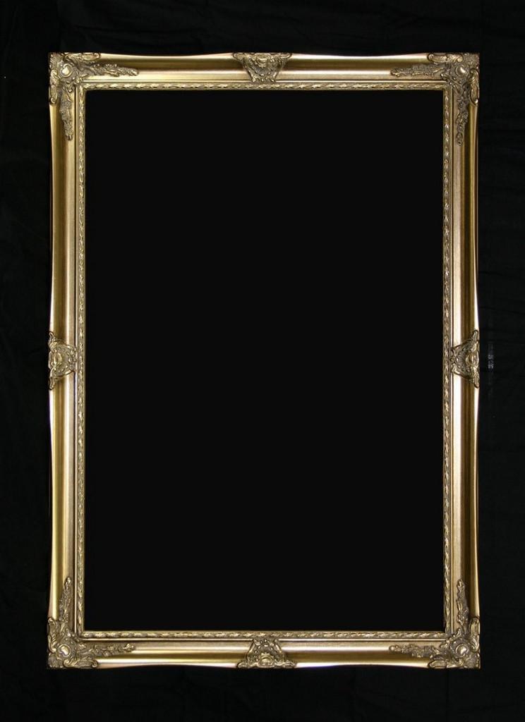 Print Décor - Alexnadra Gold Frame