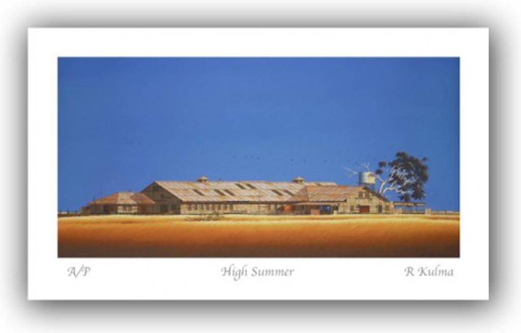 High Summer