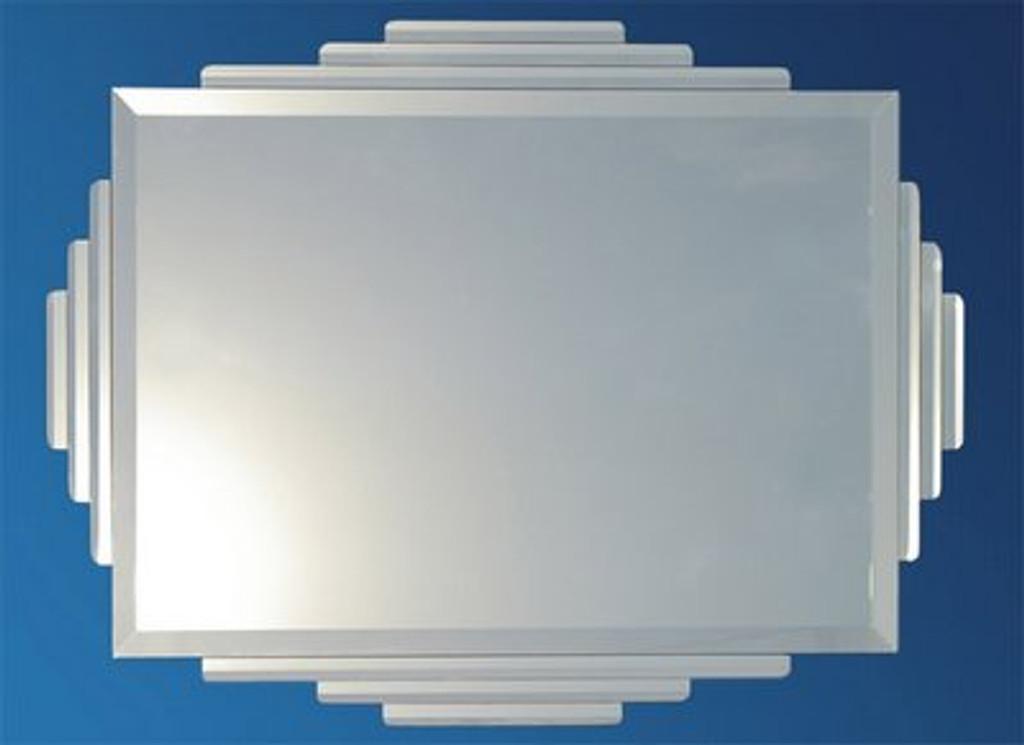 Rialto Art Deco Mirror | Print Decor Mirrors Melbourne