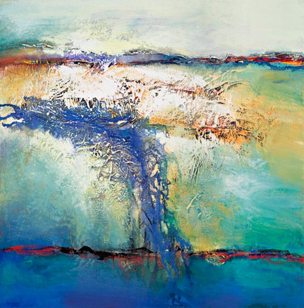 Ocean Impression   Jan Neil   Print Decor
