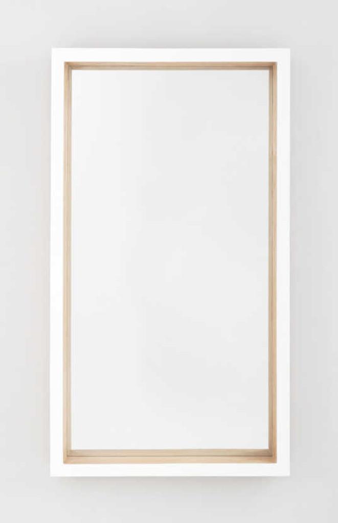 SkaneTall / Leaning Mirror | Print Decor