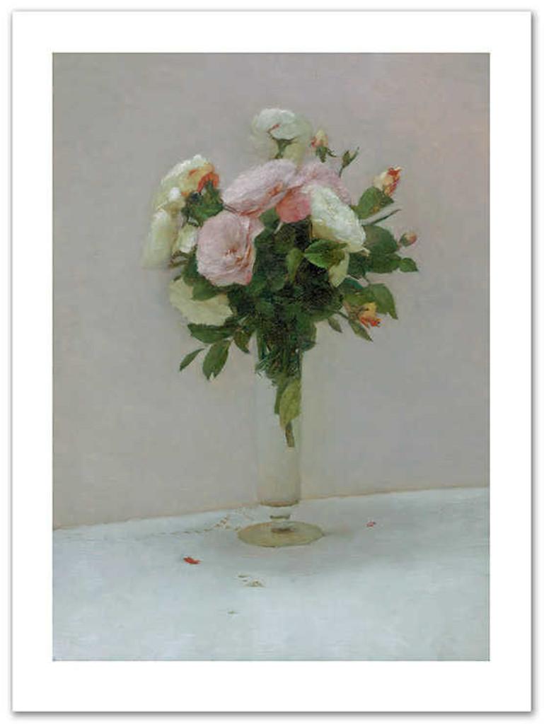 Print Decor | Paul Seaton | Rosa | Artwork