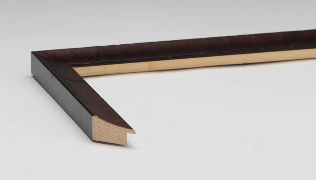 Veneer Timber | Print Decor | Side View