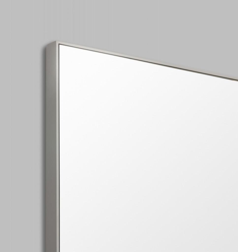 Errol Leaner Mid Grey  Detail | Print Decor