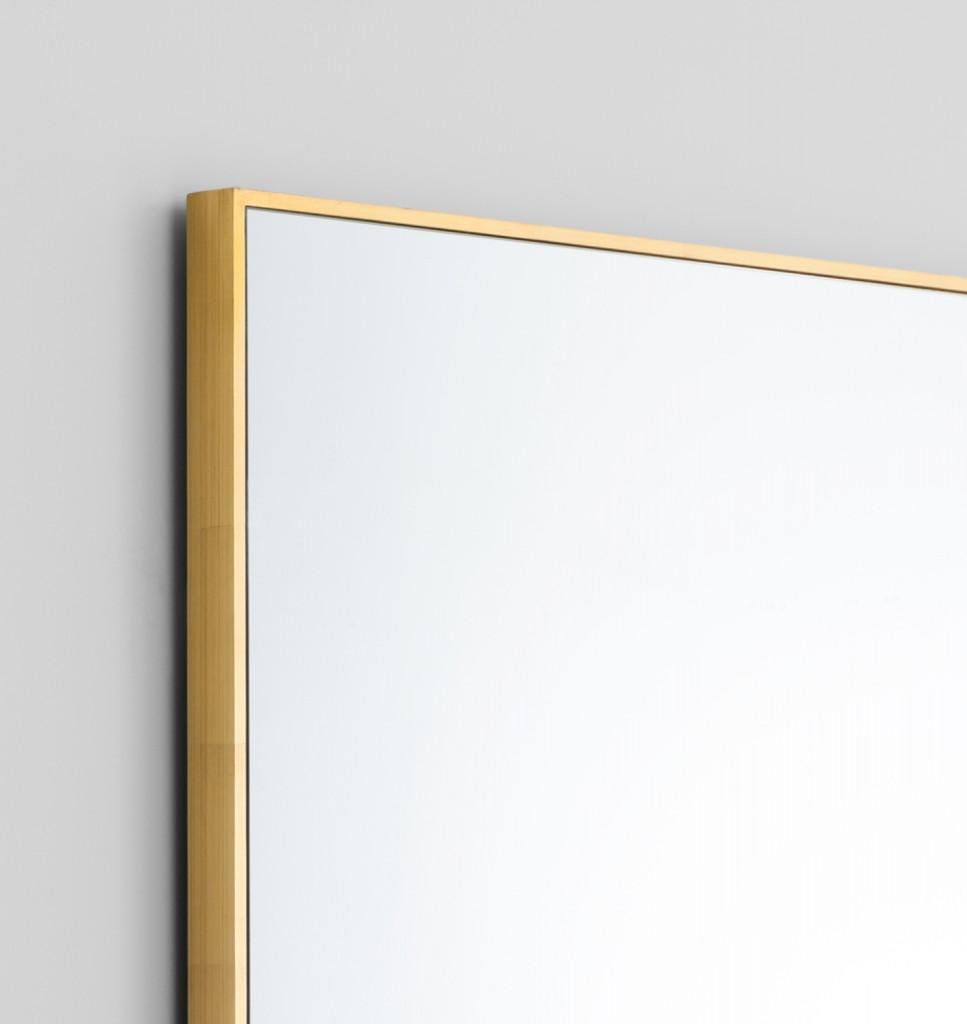 100 x 120 cm | Brass | Detail