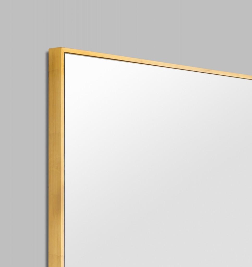 90 x 180 cm | Brass | Detail