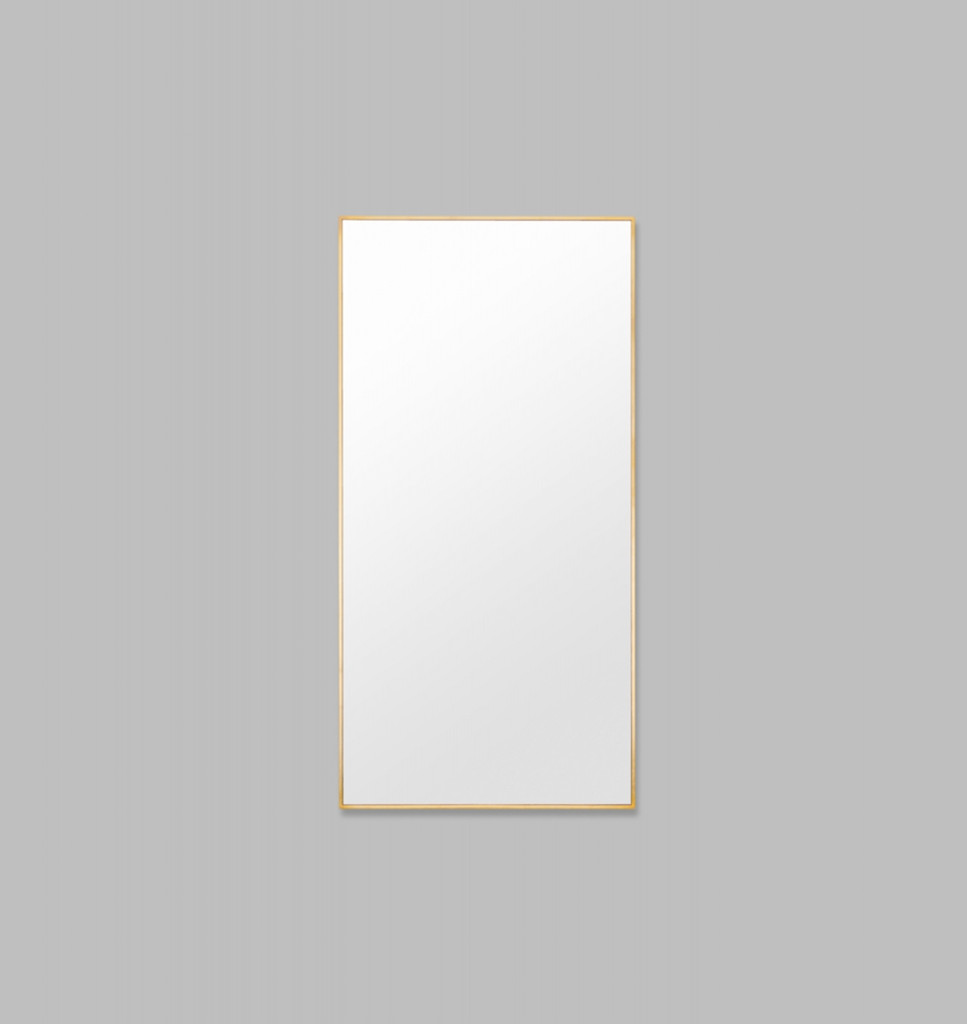 90 x 180 cm | Silver
