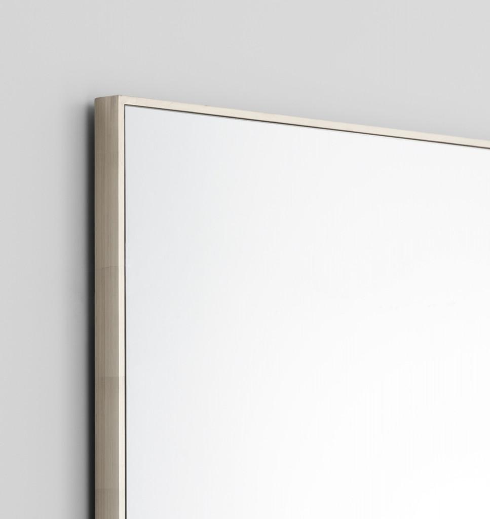 100 x 120 cm | Silver | Detail