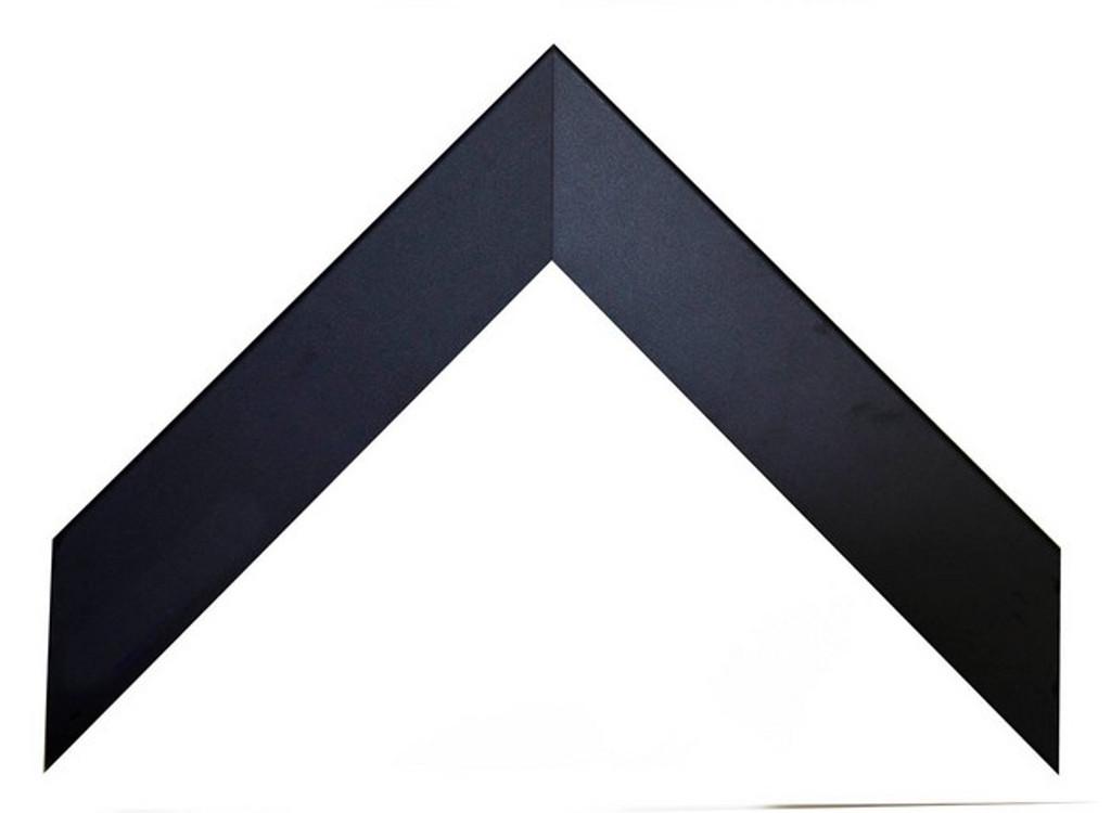 Black frame 20 mm wide x 20 mm high