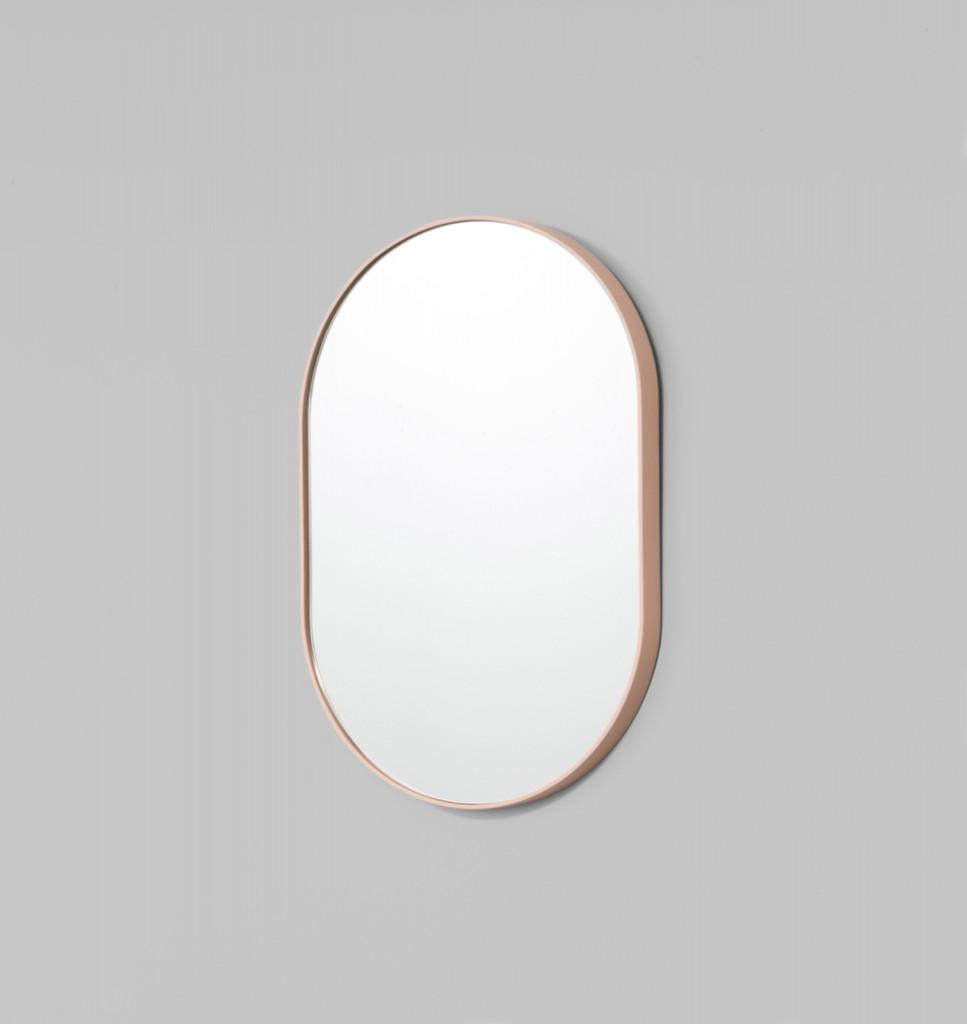 Bjorn Small Oval