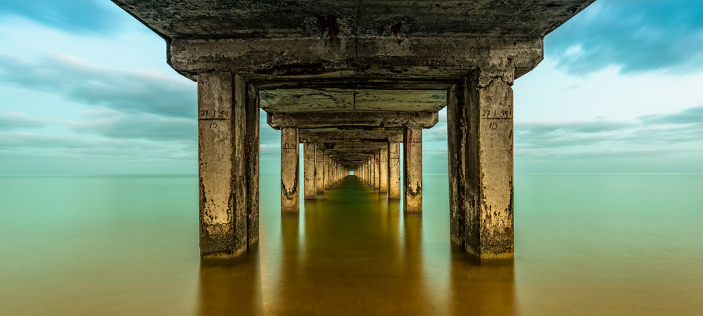 Photography | Dromana Splendour | Wide Format | by Nick Psomiadis