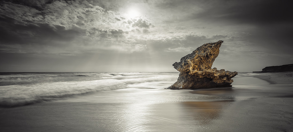 Photography | Number 16 Beach Dragons Head | Wide Format | by Nick Psomiadis