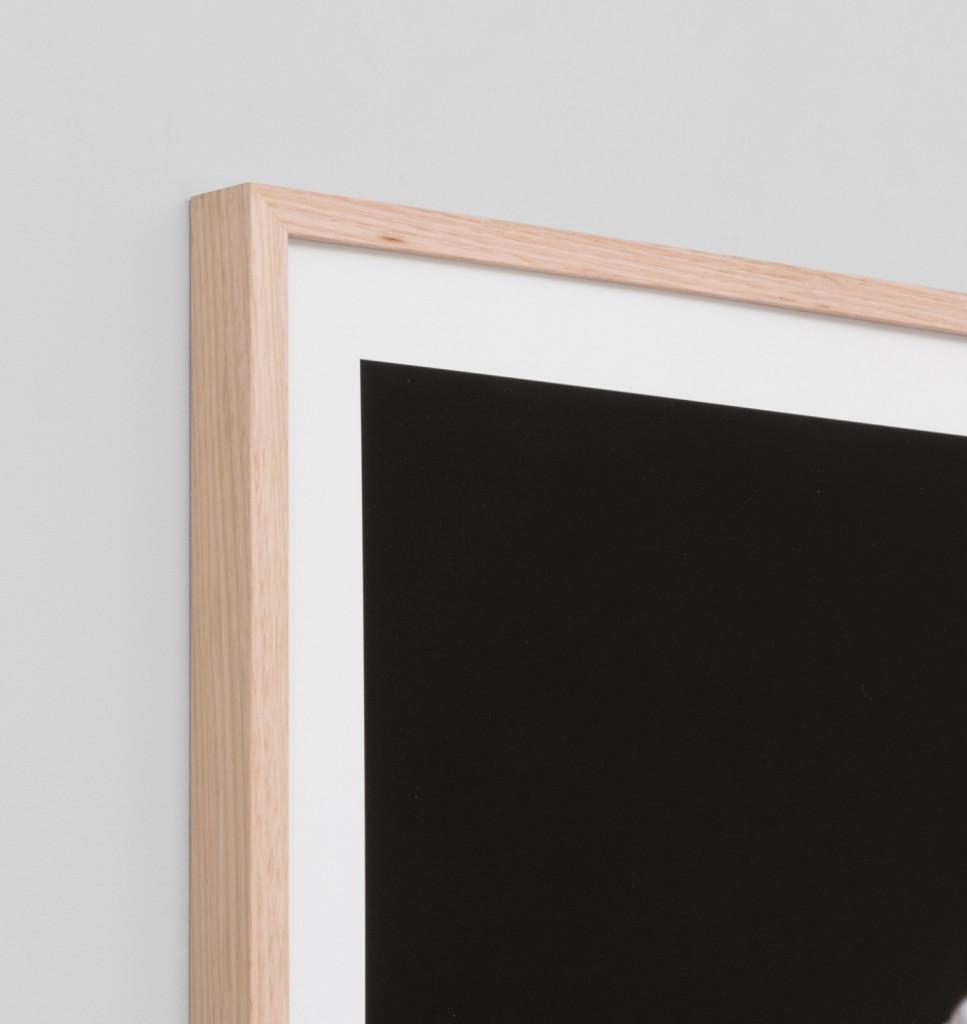 Rose Noir 3  | Detail | Print Decor