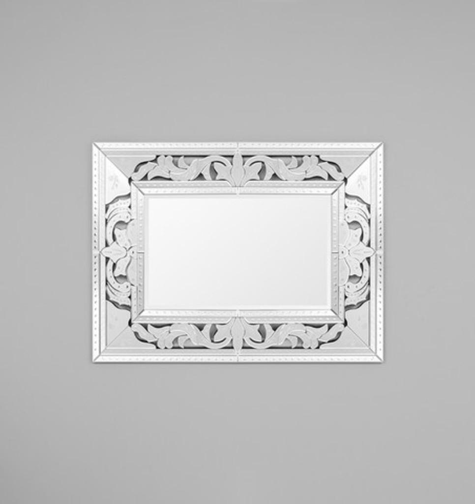 Venetian Mirror Diva - Print Decor - Art, Mirrors, Frames