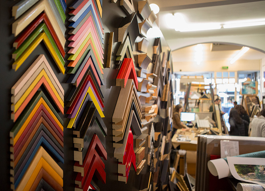 Malvern Picture Framer Celebrates 29 years - Print Decor - Art ...