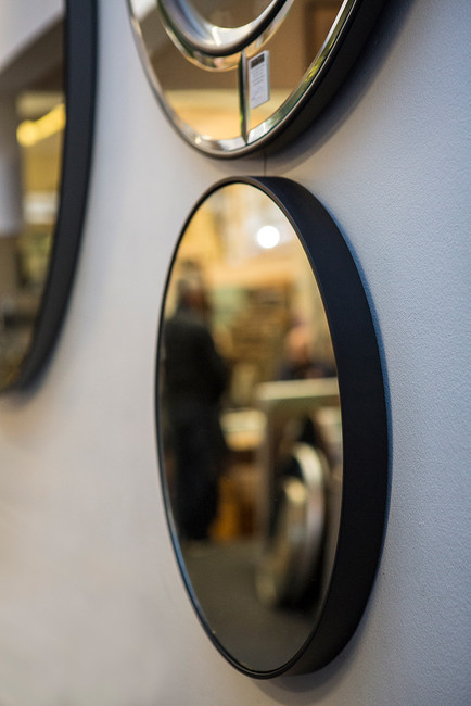 Mirror, Mirror - in Melbourne