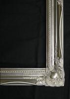 Print Décor - Contessa Silver Detail