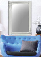Frameless Mirror | DOUBLE PANEL SPECIAL 4