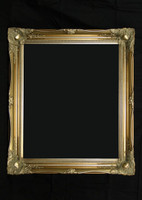 Print Décor - Contessa Gold Frame