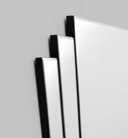 Deco Fan Mirror | Detail | Print Decor