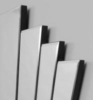 Deco Fan Mirror Large | Print Decor | art deco mirror | detail