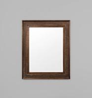 Muriel Bronze Mirror | Detail