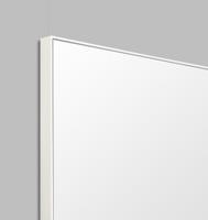 Errol Leaner White Detail | Print Decor