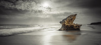 Photography   Number 16 Beach Dragons Head   Wide Format   by Nick Psomiadis