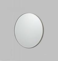 Silver Lang Mirror