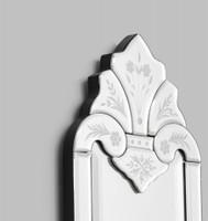 Venetian Mirror Georgina | Detail