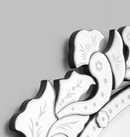 Venetian Mirror Sophia | Detail