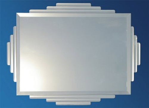 Rialto Art Deco Mirror | Print Decor Mirrors Melbourne