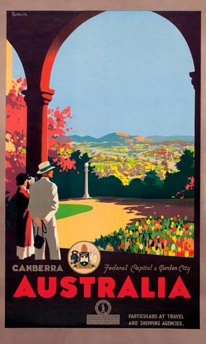 Print Decor | Canberra Federal Capital