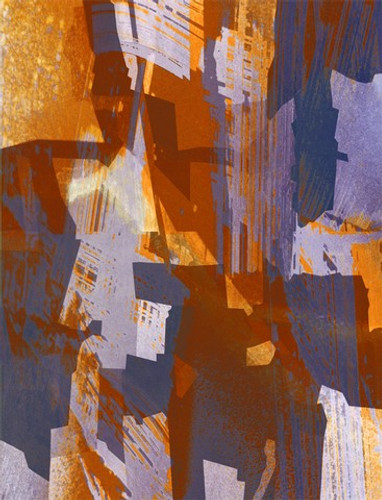 Urban Colours Sienna | Jan Neil | Print Decor