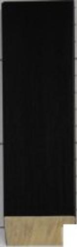 PRINT DECOR | FLAT BLACK FRAMED MIRROR | MIRROR