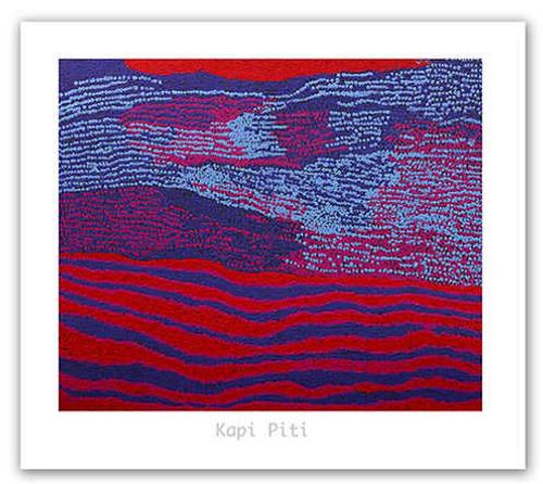 Print Decor | Tommy Watson | Kapi Piti