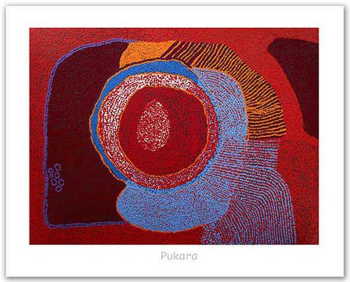 Print Decor | Pukara | Tommy Watson
