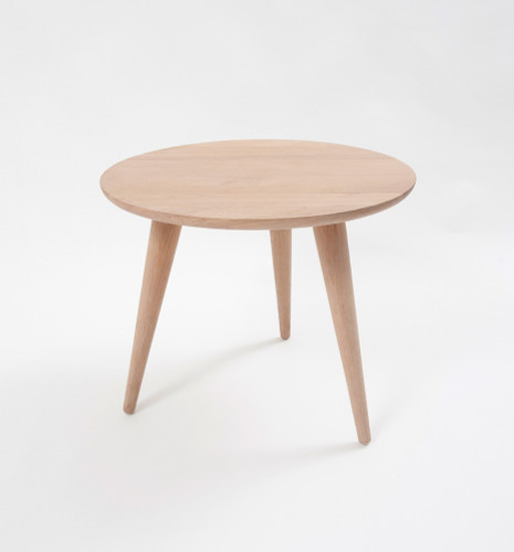 Toskar: Side Table | Print Decor