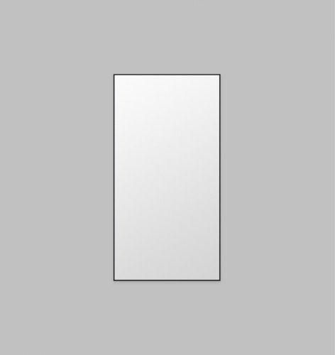 Modern Leaner or Dresser Mirror | Errol | Print Decor