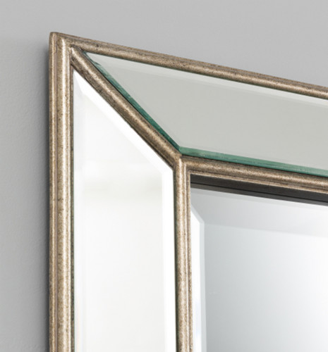 Reverse Tuscan Angled Mirror