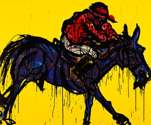 Satan's Derby I