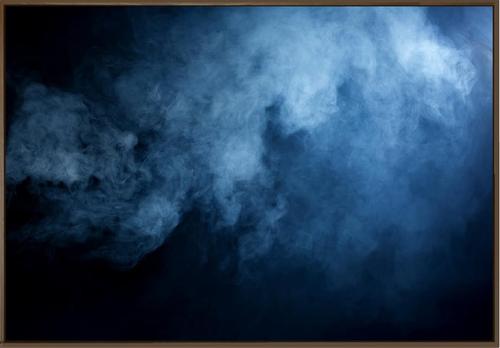 Canvas art print | Blue colour tones | Print Decor Gallery