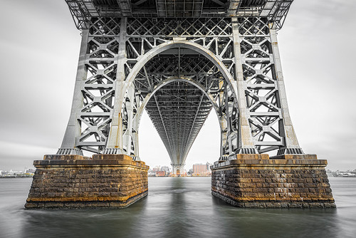Photography | East River Grandeur | Nick Psomiadis