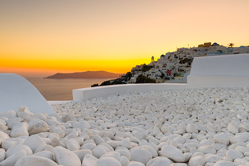 Photography | Santorini | Nick Psomiadis