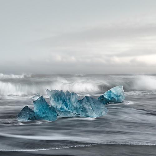 Photography  | Breaking Away | Nick Psomiadis