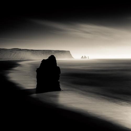 Photography | Reynisfjara   | Nick Psomiadis
