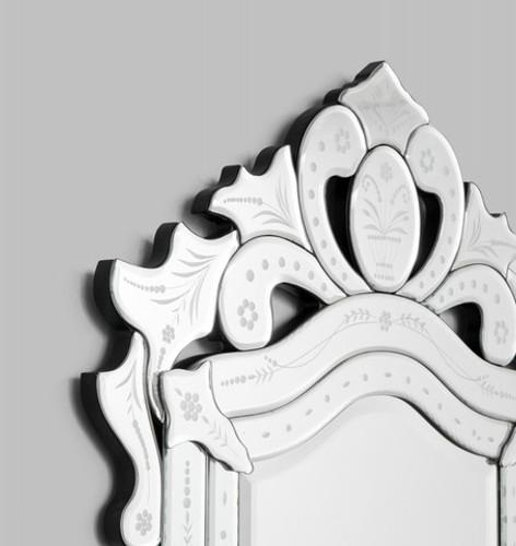 Venetian Mirror Classic Venetian | Print Decor