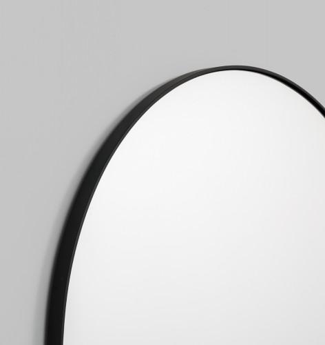 Print Decor | Bjorn Black Arched  | Detail
