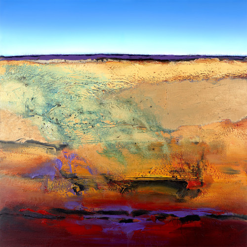 Jan Neil, Country Terrain